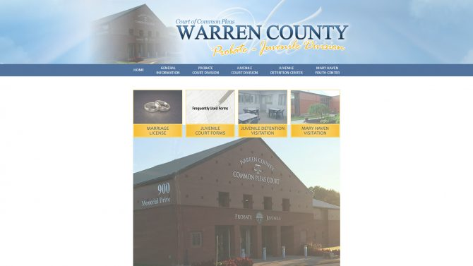 Warren County Juvenile Court